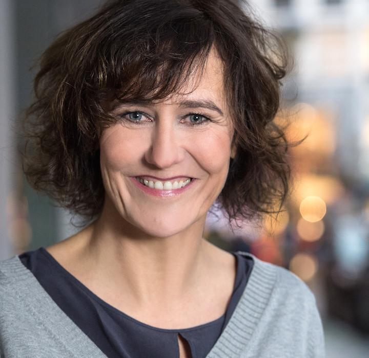 Claudia Fleckenstein